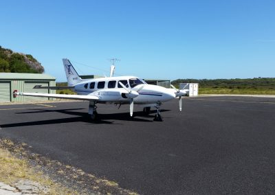 Strahan Airport1